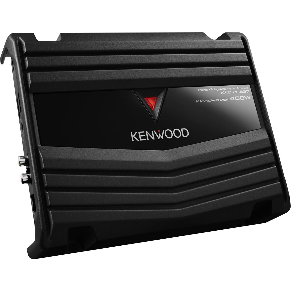 Kenwood KAC-PS527