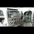 Blaupunkt New York 830 with reverse camera & steering wheel controls