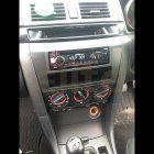 Mazda 3 Car Stereo Replacement